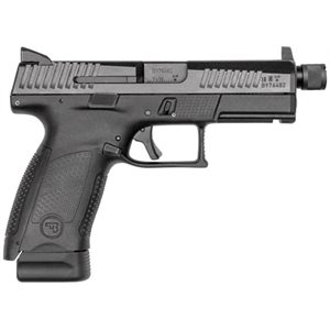 CZ P-10 CAL.9MM 4.6'' THREADED BARREL