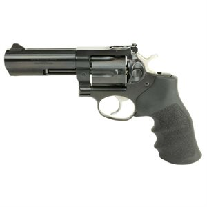 "RUGER GP100 .357 MAGNUM 4.2"" CANON"