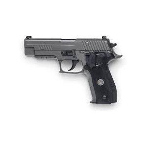 SIG SAUER 226R-9-LEGION P226 PISTOL 9MM