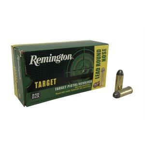 REMINGTON TARGET 45 COLT 250GR LD RN