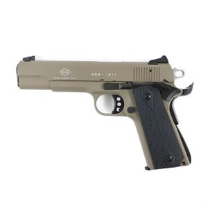 GERMAN SPORT GUNS GSG-1911 22LR DESERT TAN