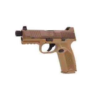 FN AMERICA FN 509 TACTICAL 9MM FDE / FDE 9MM