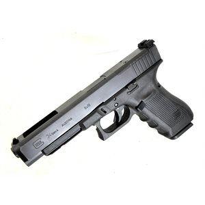GLOCK G34 GEN4 9MM 5.3'' OPTIC READY