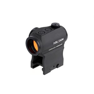 HOLOSUN RED DOT WITH ACSS CQB RETICLE