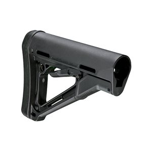 MAGPUL CTR CARBINE STOCK BLACK