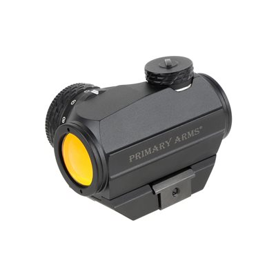 PRIMARY ARMS MICRO 2MOA RED DOT BLACK