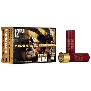 FEDERAL PREMIUM GRAND SLAM 12GA 1 3 / 4 OZ
