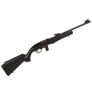 ROSSI RS22 22LR BLACK 18'' 10 RDS