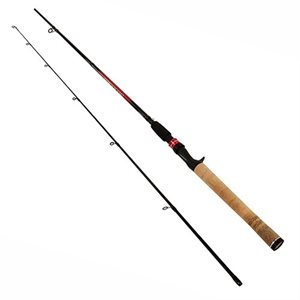 """SHIMANO SOJOURN CST 2 PC 6'6"""" MED"""