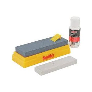 SMITH'S SHARPENING KIT