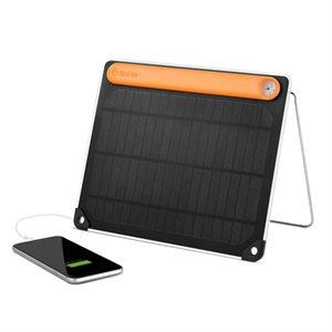 BIOLITE SOLAR PANEL 5+ OPTIMAL SUN SYSTEM 5W 3200MAH