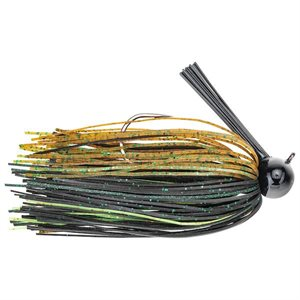TOUR GRADE FOOTBALL JIG 3 / 8OZ GREEN