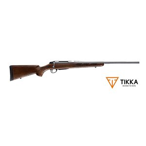 TIKKA T3X HUNTER 270WIN FLUTED 22.4''